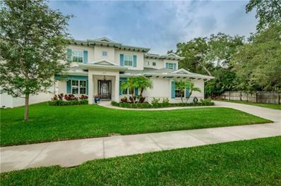 4601 S Esperanza Avenue, Tampa, FL 33611 - MLS#: U8020545