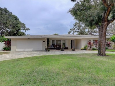 307 Live Oak Lane, Largo, FL 33770 - MLS#: U8020560
