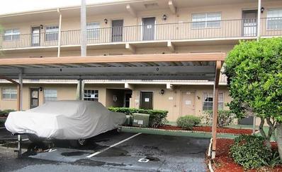 1370 Heather Ridge Boulevard UNIT 105, Dunedin, FL 34698 - MLS#: U8020564