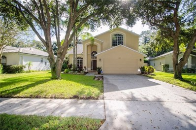 2082 Backwater Trail, Palm Harbor, FL 34685 - MLS#: U8020597