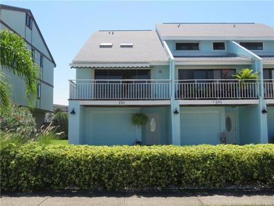 191 Woodette Drive UNIT 11, Dunedin, FL 34698 - MLS#: U8020607