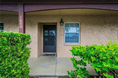 601 N Hercules Avenue UNIT 1604, Clearwater, FL 33765 - MLS#: U8020612