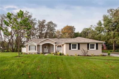 6710 Ridge Top Drive, New Port Richey, FL 34655 - #: U8020614
