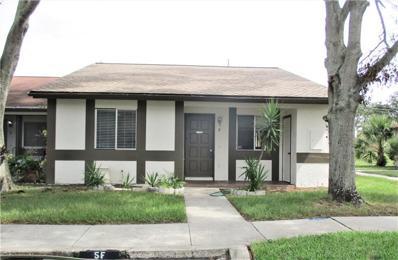 2888 Bancroft Circle E UNIT F, Palm Harbor, FL 34683 - MLS#: U8020624