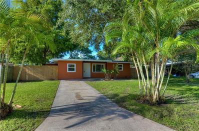 5820 64TH Terrace N, Pinellas Park, FL 33781 - MLS#: U8020627