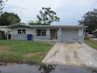 9100 Unicorn Avenue, Port Richey, FL 34668 - MLS#: U8020646