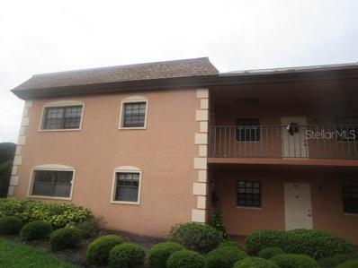 12900 Vonn Road UNIT D201, Largo, FL 33774 - MLS#: U8020649