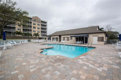 960 Starkey Road UNIT 5102, Largo, FL 33771 - MLS#: U8020670