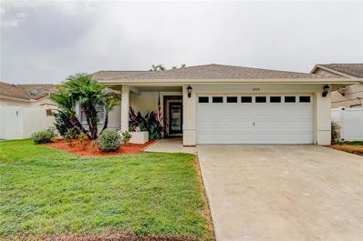 11904 Snapdragon Road, Tampa, FL 33635 - MLS#: U8020678