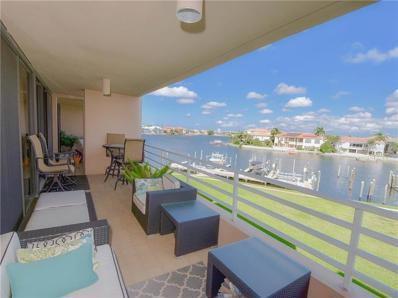 2795 Kipps Colony Drive S UNIT 204, Gulfport, FL 33707 - MLS#: U8020684