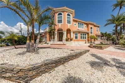 3111 Gulf Boulevard, Belleair Beach, FL 33786 - MLS#: U8020710