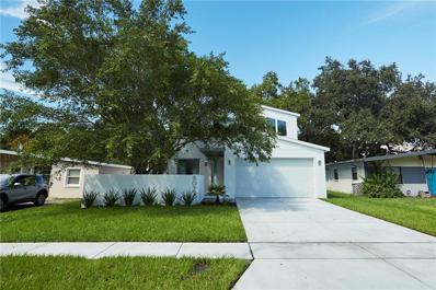 8027 35TH Avenue N, St Petersburg, FL 33710 - MLS#: U8020728