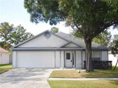 1543 Chepacket Street, Brandon, FL 33511 - MLS#: U8020736