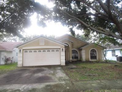 5874 Toucan Place, Clearwater, FL 33760 - MLS#: U8020739