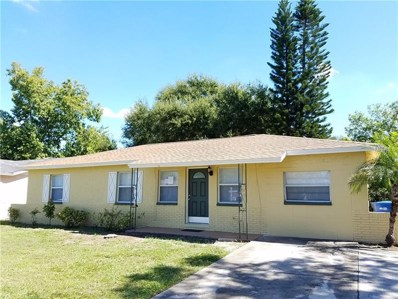 2011 Whispering Pines Street, Largo, FL 33774 - MLS#: U8020746
