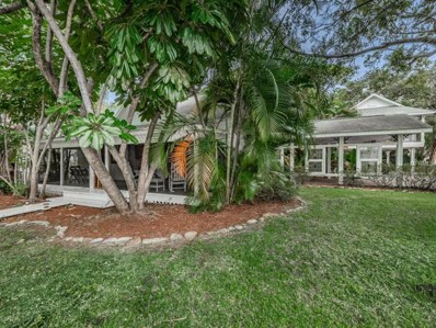 326 Bay Street, Palm Harbor, FL 34683 - MLS#: U8020749