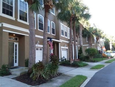 2952 Bayshore Pointe Drive, Tampa, FL 33611 - #: U8020783