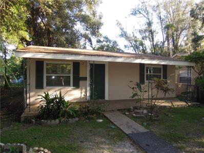 4253 13TH Avenue S, St Petersburg, FL 33711 - MLS#: U8020791