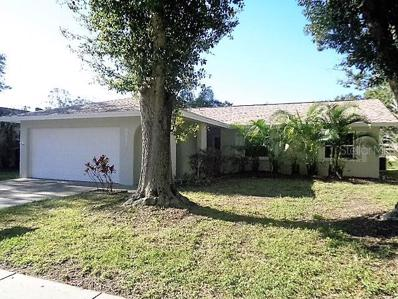 6877 Circle Creek Drive N, Pinellas Park, FL 33781 - MLS#: U8020799