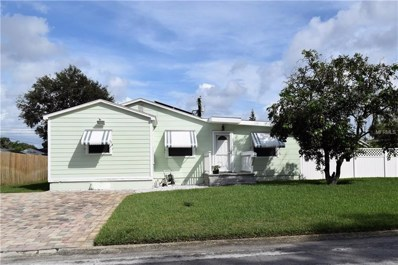 3251 17TH Street N, St Petersburg, FL 33713 - MLS#: U8020811