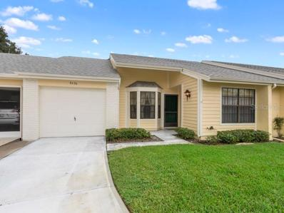 9436 Rockbridge Circle, New Port Richey, FL 34655 - MLS#: U8020825