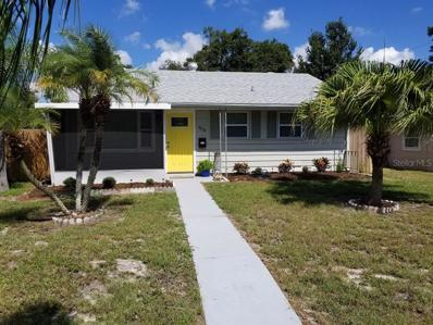 5235 5TH Avenue N, St Petersburg, FL 33710 - MLS#: U8020827