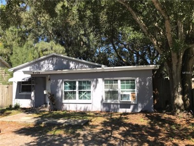 4159 13TH Avenue S, St Petersburg, FL 33711 - MLS#: U8020828