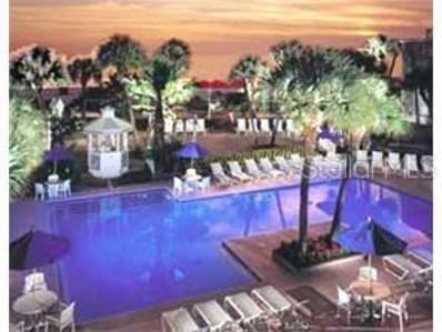 5500 Gulf Boulevard UNIT 6246, St Pete Beach, FL 33706 - MLS#: U8020837