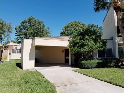 2744 Sand Hollow Court, Clearwater, FL 33761 - MLS#: U8020851