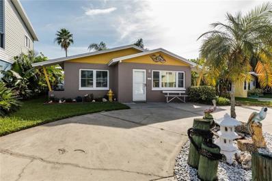 705 182ND Avenue E, Redington Shores, FL 33708 - MLS#: U8020853