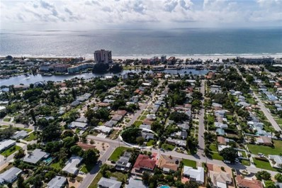 292 42ND Avenue, St Pete Beach, FL 33706 - MLS#: U8020854