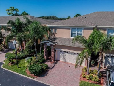 1458 Hillview Lane, Tarpon Springs, FL 34689 - MLS#: U8020857