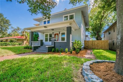 346 20TH Avenue NE, St Petersburg, FL 33704 - MLS#: U8020875