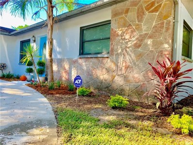 1604 W Virginia Lane, Clearwater, FL 33759 - MLS#: U8020880