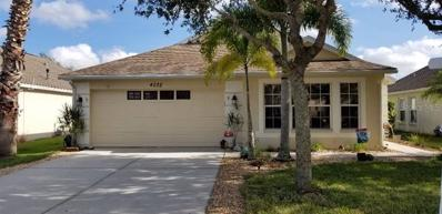 4222 Duck Creek Way, Ellenton, FL 34222 - MLS#: U8020929