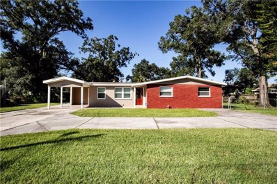 207 W Patterson Street, Tampa, FL 33604 - #: U8020944