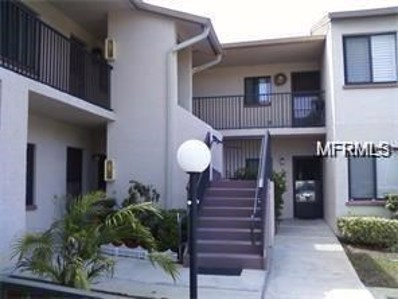 2382 Lake Heather Heights Court UNIT 101, Dunedin, FL 34698 - MLS#: U8020953