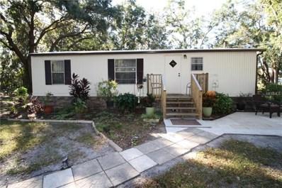 12716 Fairwinds Road, Hudson, FL 34669 - MLS#: U8020955