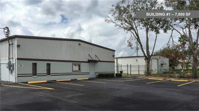 310 Gandy, Auburndale, FL 33823 - MLS#: U8021005