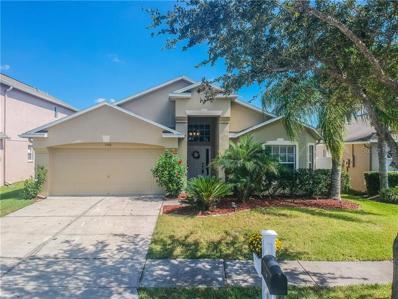 7330 Pulteney Drive, Wesley Chapel, FL 33545 - MLS#: U8021006
