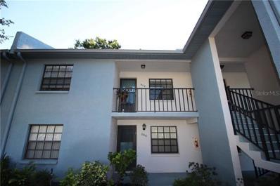 11800 Park Boulevard UNIT 310, Seminole, FL 33772 - MLS#: U8021023
