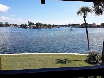 525 Plaza Seville Ct UNIT 50, Treasure Island, FL 33706 - MLS#: U8021025