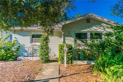 1023 34TH Avenue N, St Petersburg, FL 33704 - MLS#: U8021032