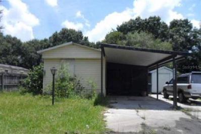 10619 Berner Lane, Riverview, FL 33578 - MLS#: U8021035