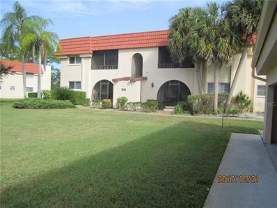 215 Rubens Drive UNIT E, Nokomis, FL 34275 - MLS#: U8021039