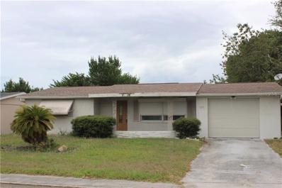 7335 Ashwood Drive, Port Richey, FL 34668 - MLS#: U8021049
