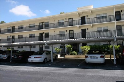 1375 Doolittle Lane UNIT 105, Dunedin, FL 34698 - MLS#: U8021055