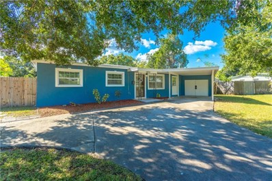 1870 70TH Circle N, St Petersburg, FL 33702 - MLS#: U8021066