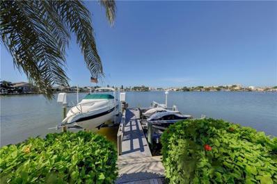 17360 Rosa Lee Way, North Redington Beach, FL 33708 - MLS#: U8021069