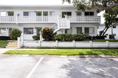 8455 112TH Street UNIT 202, Seminole, FL 33772 - MLS#: U8021070